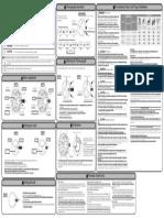 72766808 Boiler Bosch Manual ECO5