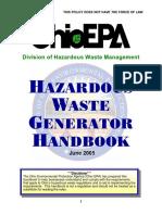 Haz Wastes Gen Handbook.pdf