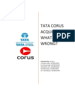 Annexure Tata Corus Valuation Group7