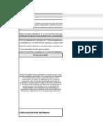 COBIT Diagnóstico de Proceso Gestionar Estrategia