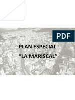 Diagnóstico Mariscal
