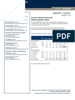 Miner Valuation RBC October 2010