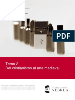 Historia Del Arte. Tema 2(1).Pd