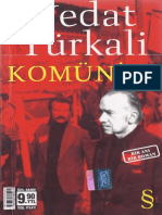 Vedat Türkali - Komünist
