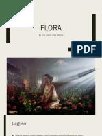 Flora - Alan Presentation
