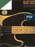 Blues Bass - Hal Leonard.pdf