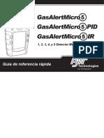 GasAlertMicro5_QRG(50105442-047-ES).pdf