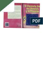 EL CORRECTO USO DEL PÉNDULO Y LA PIRÁMIDE – Gustavo Fernandez.PDF