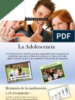 la adolescencia diapositivas.pptx