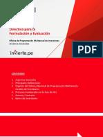 3A. Formulación y Evaluación-jlcu