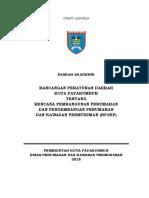 1-Naskah Akademik-Raperda-RP3KP Kota Pykb (Fixed)