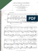 Villa-Lobos e Vasconcellos, Dora - A Flores do Amazonas No.3 Canção de amor.pdf