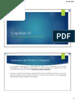 4) Tributacio_n de Las Empresas Establecidas en Chile