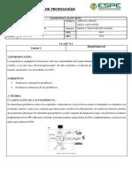 Informe Fuente de Perifericos Km13
