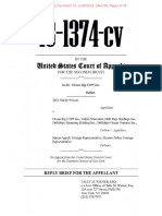 Appellant/Petitioner's Reply Brief (In Re