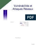 CH6 Vulnerabilites Attaques Reseaux