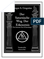 Gregor A. Gregorius - The Saturnian Way Of Knowledge.pdf