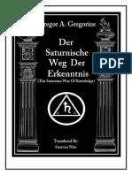 Gregor A. Gregorius - The Saturnian Way Of Knowledge.pdf