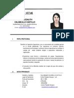 Biometría en Ovinos Cruce Criollo Con Téxel