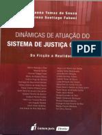 Adrian Silva - Cárcere e Direitos Humanos (Ou o Crepúsculo Dos Ídolos)