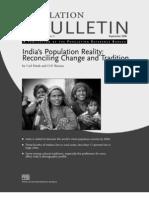 61.3IndiasPopulationReality Eng