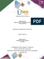 551017 Phonetics and Phonology Task 4 Exercises