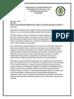 Resumen Charla Santiago Pozo