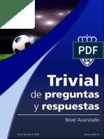 Trivial. de Preguntas y Respuestas
