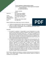 Vale Articulo 189 COIP Apuntes de Audiencia