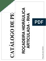 Clique Aqui Para Baixar Catálogo de Peças Roçadeira RHA