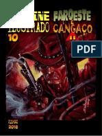 Fanzine Ilustrado 10 - Faroeste e Cangaço II