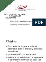 Analisis Estructural II - Gtp