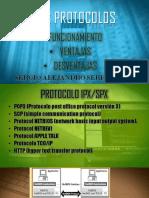 Los Protocolos de Comunicación, Funciones, Ventajas y Desventajas