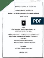 Habitos alimenticios en Adolescentes.pdf
