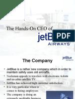 JetBlue Case