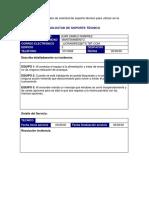 Evidencia AA2 - Ev2 - Informe Planeación Del Soporte Técnico
