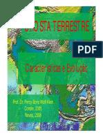 Estrutural - Aulas 15 e 16 - Crosta Terrestre