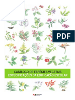 Paisagismo Catalogo Especies_Vegetais