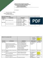 Agenda mbre 2018