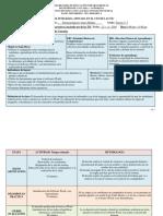 Clase Integrada Apoyada en El Uso de Las Tic-2018.