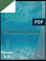 Olokun Dueño de Ríos y Mares (1)