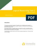 LogicalReasoningTest1-Solutions.pdf