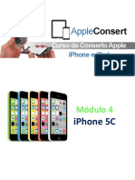 Curso de iPhone 5C