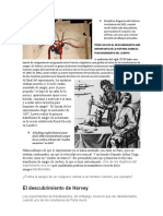 Transfusiones y Movimiento Sanguíneo, El Descubrimiento