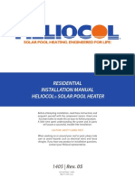 Heliocol Manual