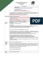 Correcciones Programa