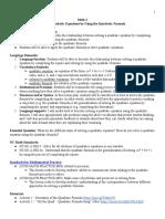 sabrinamonserate solving quadratic equations lesson plan draft
