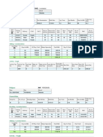 Data Untuk Pencatatan VAMPP