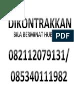 LABEL KONTRAKK.docx