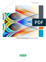 BD - Bulk Erythrocyte Lysing With Ammonium Chloride for Flow Cytometry Immunophenotyping